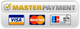 Masterpayment payment methods
