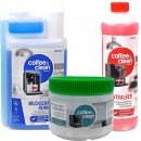 750ml descaling fluid + 1000ml Milk froth cleaner + 200...
