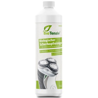 BioTensiv S 10 Professional shaving-head cleaner 1000 ml